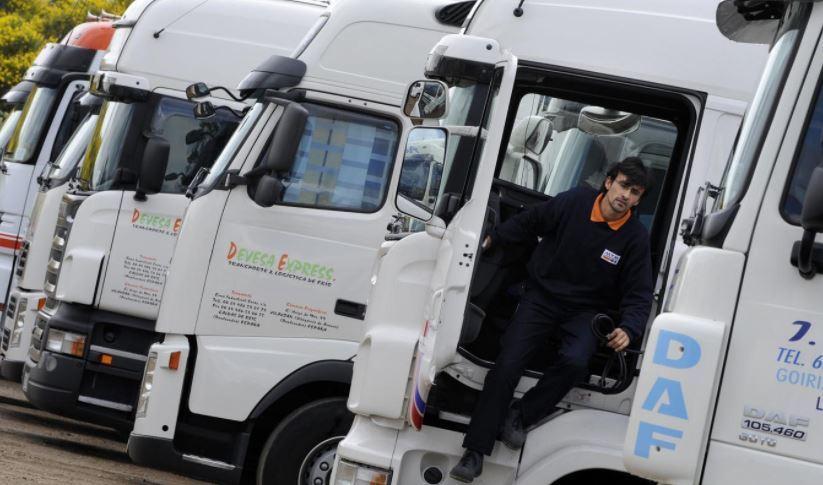 El Ministerio de Fomento endurecerá los requisitos para ser transportista