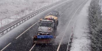 150, nieve, A-1, AP-6, AP-61, AP-51,tráfico, camiones,
