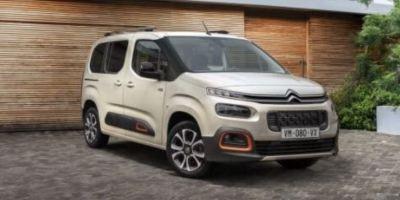 Citroën, furgones, Berlingo, K9, proyecto, grupo, PSA,