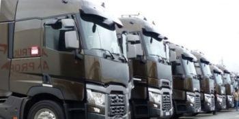 Renault Trucks, página web vehículos, ocasión, usados, clientes,