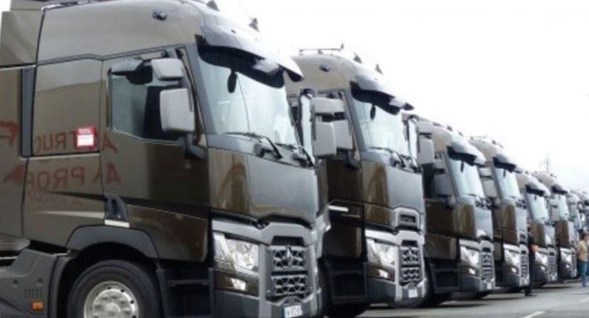 Resultado de imagen de venta vehiculos industriales