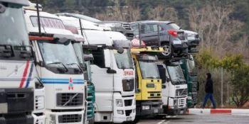 reacción, industria, camiones, propuesta, CO2, Unión Europea,