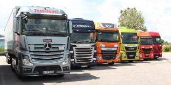 cártel, camiones, desestimada, demanda, 867, millones, Alemania,