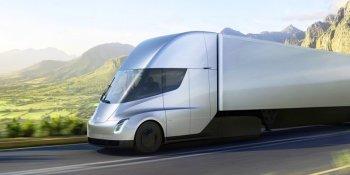 Tesla Semi, Walmart, Canadá, compra