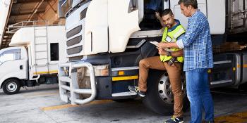opinión y debate, camiones, transporte, colaboradores, la opinión de Xavi Navarro, el diván del transporte,