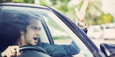 conductores, peleado, volante, dispuestos,