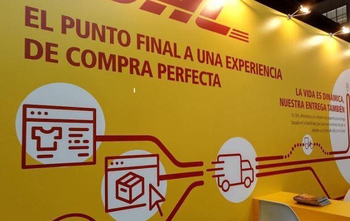 DHL Parcel, entrega, flexible, eShow, Barcelona, presenta,
