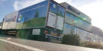 Baxter, Integra2, vehículos ECO, Valencia,