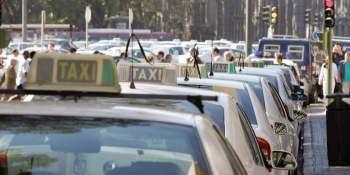taxistas, madrileños, precios, cerrados, viajes, compartidos,