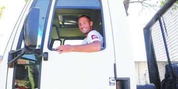 DGT, reforma, recoge, rebajar, edad conducir, camión,