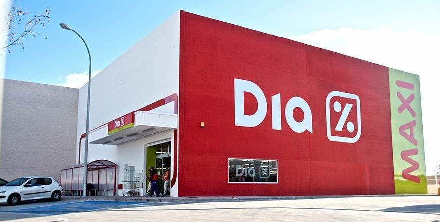 Mercadona, Dia, compra, JPMorgan, salvación, empresas, supermercados,