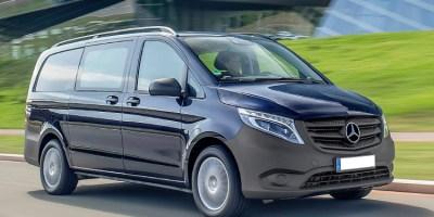 Daimler, revisión, emisiones, Alemania, Mercedes-Benz Vito,