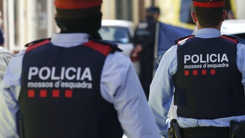 compañera, mossos d'escuadra, detenido, oferta, espiar, trabajo,