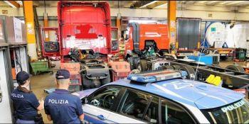 20.000 euros, manipular, tacógrafo, camioneros,