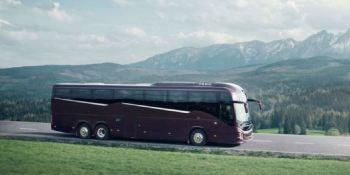 autobuses, velocidad, 90 km/h, enero, cambios, autobuses,