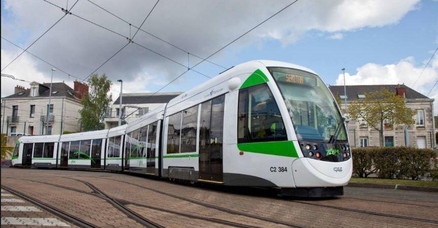 CAF, suministrará, tranvías, Oslo,