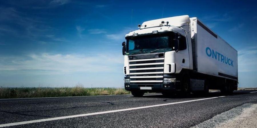 OnTruck, transporte, mercancías, carretera, aumenta, julio, zonas, turísticas,