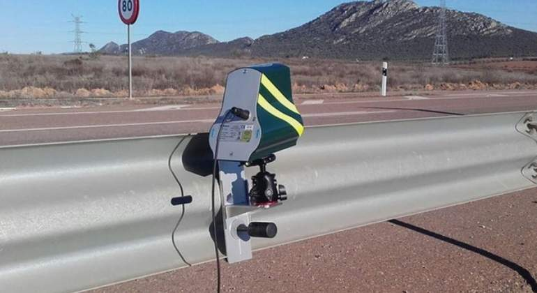radares, multas, multan, DGT, provincias, España,
