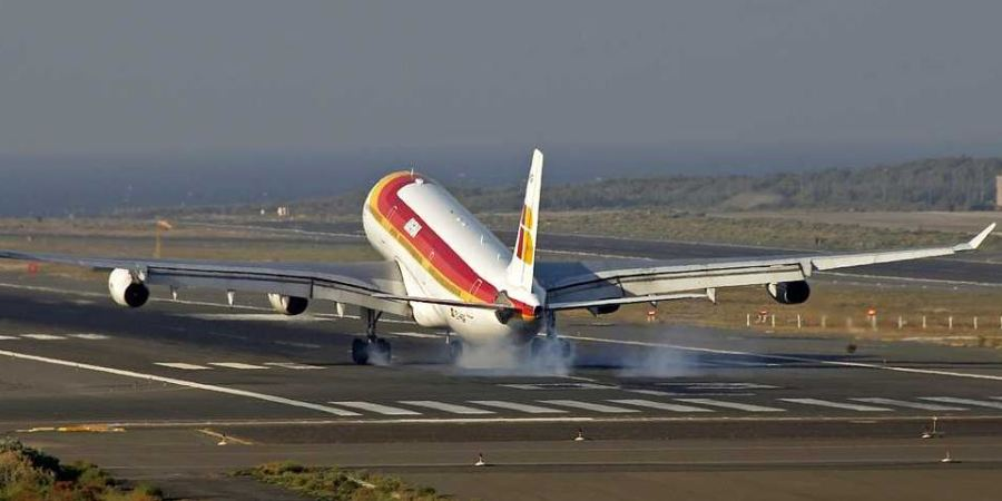 Fomento, bonificación, transporte, Canarias,