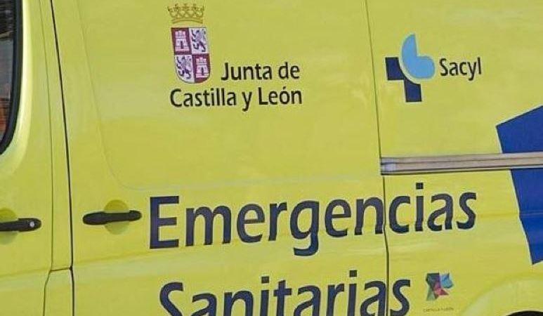 fallece, camionero, accidente, AP-1, Burgos,