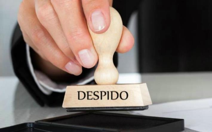 OCDE, España., abaratar, despido, comunicarlo, antelación,