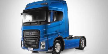 Ford Trucks, nuevo camión, presentación, septiembre, feria Hannover, fabricantes sector,