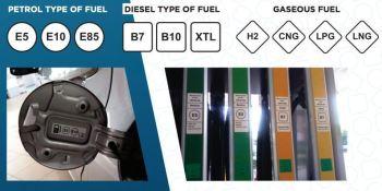 octubre, entra, vigor, etiquetado, carburantes, vehículos,