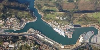 puerto de Pasaia, interés, general Estado,