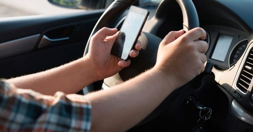 conductores, reconoce, escribe, móvil, mientras, conduce,