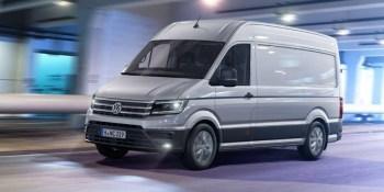 Volkswagen, vehículos, comerciales, mejor, semestre, España,