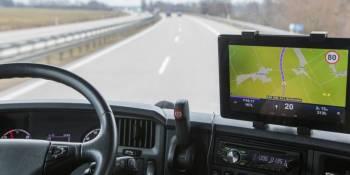mapas, papel GPS, camionero, ácrata, opinión,