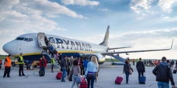 condena, Ryanair, juzgado, 20 euros, maleta,