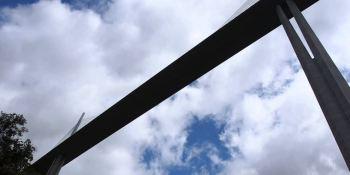 840, puentes, Francia, colapsar,
