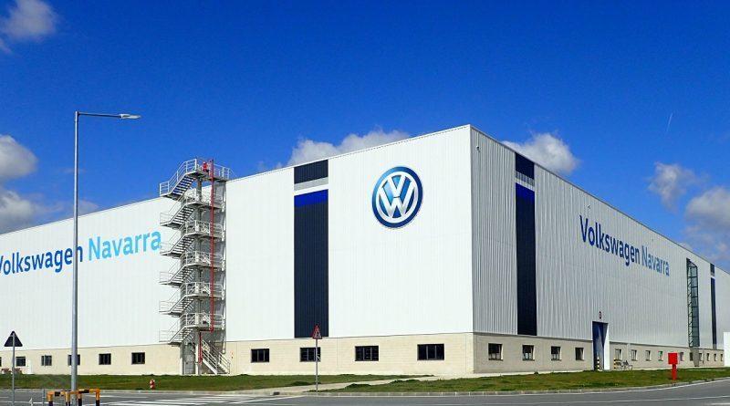 Volkswagen, confía, ID Logistics, gestión, servicios, logísticos, planta Landaben