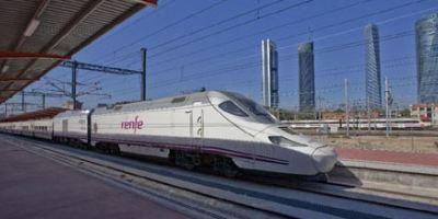 tren híbrido, lunes, Madrid, Murcia,
