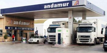 Andamur, socio, calidad, servicios, empresas, transporte, actualidad,