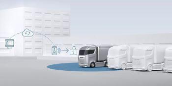 Bosch, sistema, camiones, llave, analógica,