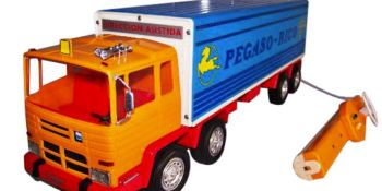 somos, generación, camión, Pegaso, Rico,