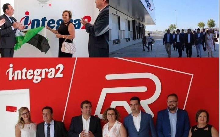 Integra2, instalaciones, Mérida,