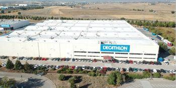 Decathlon, abre, séptimo, centro logístico, España, empleos,