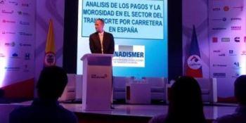 Colfecar, asamblea, acuerdos, Fenadismer, Federación Colombiana de Transportistas,