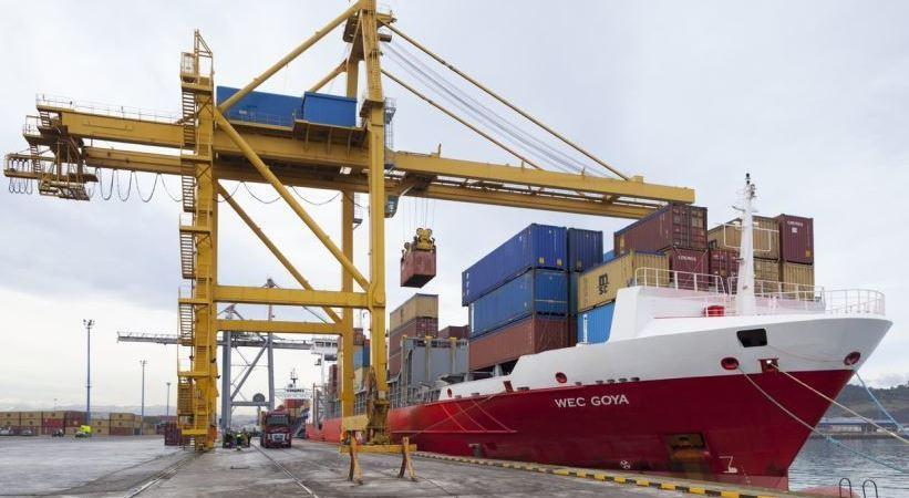 servicios, equipamientos, APM Terminals, Gijón, invierte,