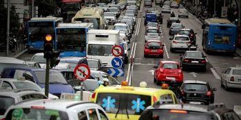 ordenanza, movilidad, ayuntamiento, Madrid, ilusión insostenible,