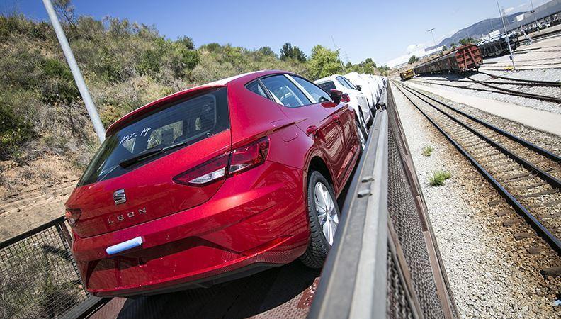 automóviles, Seat, Autometro, renuevan, contrato, transporte ferroviario,