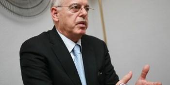Julio Villaescusa, reelegido, presidente, UETR,