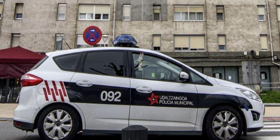 fallece, mujer, bicicleta, atropellada, camión, Bilbao