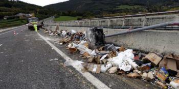 Estado de Alarma, accidentes, bajaron, 48%