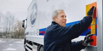 Scania, lavandería, limpieza, empresa, fabricantes del sector, camiones, actualidad,