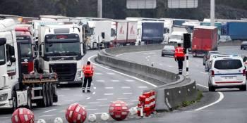 camiones, regreso, país de origen, semana al mes, Parlamento Europeo,