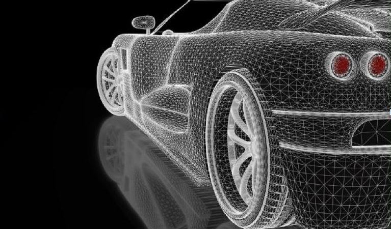 buscando, coche, futuro, gracias, tecnología, posible,